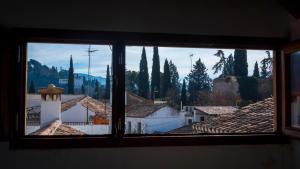 Apartamento Albaicín-Sacromonte during the winter