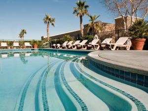 Picture of Best Western Gardens Hotel at Joshua Tree National Park