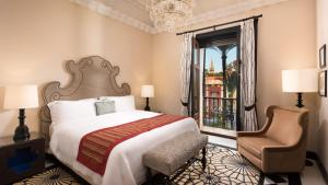 Foto del hotel  Hotel Alfonso XIII - A Luxury Collection Hotel