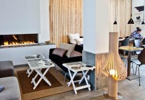 (Lillehammer Stasjonen Hotel & Hostel)