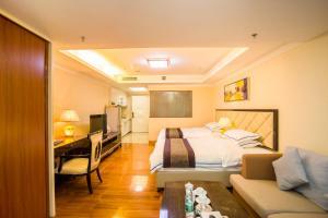 The Legend Nomo Service Apartment