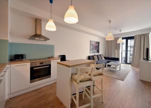 Charming&Cozy-Ambiente Apartments