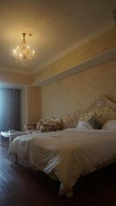 Bo Jing International Apartment Wanda Plaza Branch