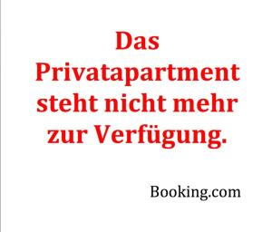 Private Apartment Weinkampswende (4951)