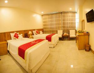 Sai Gon Bac Lieu Hotel