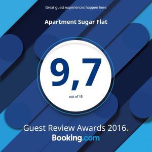 Apartment Sugar Flat