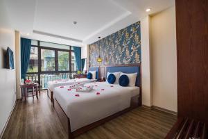 ★★★ Holiday Emerald Hotel, Hanoi, Vietnam