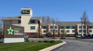 Picture of Extended Stay America - Rockford - I-90
