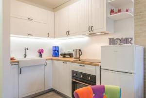 Apartment Alpha