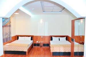 Tin Hoa Hotel 1