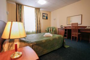 Akvatika Hotel