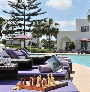 (Pullman Mazagan Royal Golf & Spa)