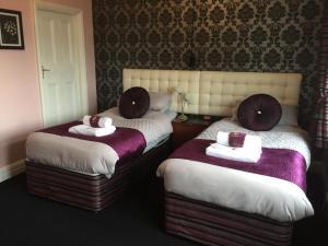 凯日曼考特庄园酒店 (Grimscote Manor Hotel)