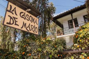 Hostal La Casona de Mario