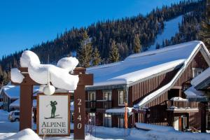 Picture Of Alpine Greens Condos Ag17
