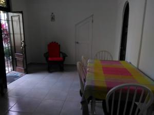 Chambres d´hotes La Romana