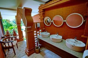 Ingyin Dormitory