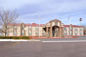Picture of Best Western Executive Inn & Suites Colorado Springs