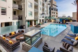 Apartment Luxury Family Suite Los Angeles Ca Booking Com