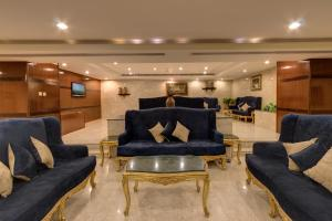 Mawaddah Al Baraka Hotel