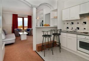 Appartementhaus im Himmelreich