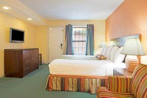 Picture of Hospitality Inn - Jacksonville