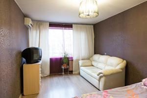 Apartment on Leninskiy