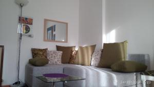 Apartment Aba