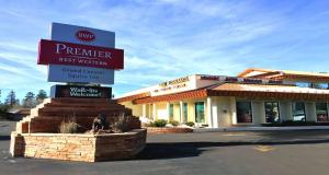 Picture of Best Western Premier Grand Canyon Squire