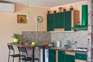 Studio Apartment Duga