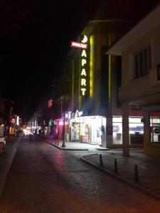 Moonlight Apart Otel