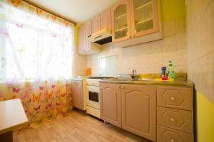 Apartamenty Kvartiry24 at Vladivostokskaya 49