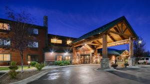 Picture of Best Western Plus McCall Lodge and Suites