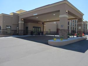 Picture of Best Western Plus Sunrise Inn