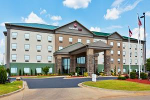 From 73 Picture Of Best Western Plus Columbus Ft Benning