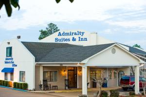Picture of Admiralty Inn & Suites - Millington