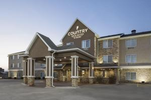 Picture of Country Inn & Suites By Carlson Topeka West