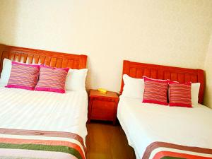 Shangjia Guesthouse