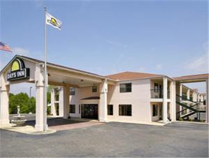 Picture of Days Inn - Enterprise