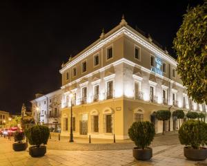 Foto del hotel  Hotel Ilunion Mérida Palace