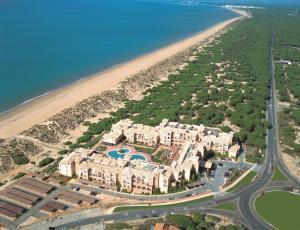 Foto del hotel  Barceló Punta Umbría Mar