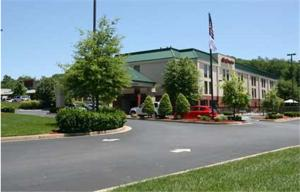 Picture of Hampton Inn Greeneville