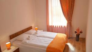 Gulta vai gultas numurā naktsmītnē Riga Central Avotu Apartments