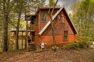 Picture of Broken Arrow Lodge