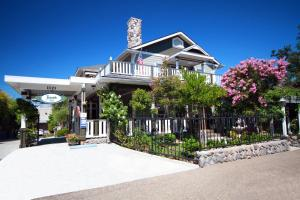 Picture of ForFriends Inn Wine Country Bed and Breakfast
