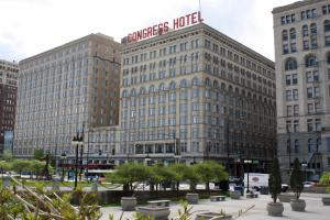 Picture of Congress Plaza Hotel