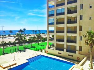 Foto del hotel  Mar y Sal Dream Apartments