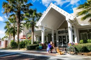 Picture of Residence Inn by Marriott Amelia Island