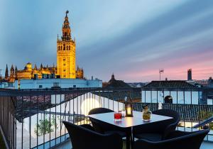 Foto del hotel  Eurostars Sevilla Boutique