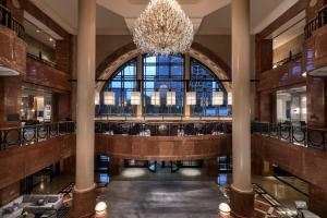 Picture of Four Seasons Hotel Atlanta